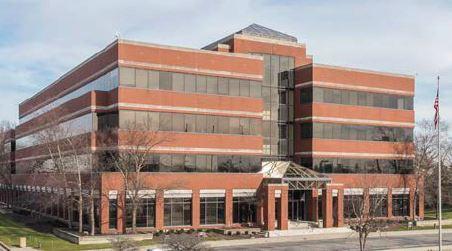 Marsh Headquarters