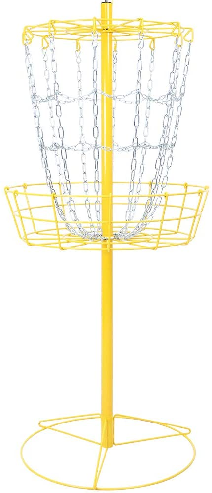 Disc Basket