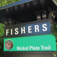 Nickel Plate Trail