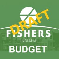 City of Fishers Draft Budget
