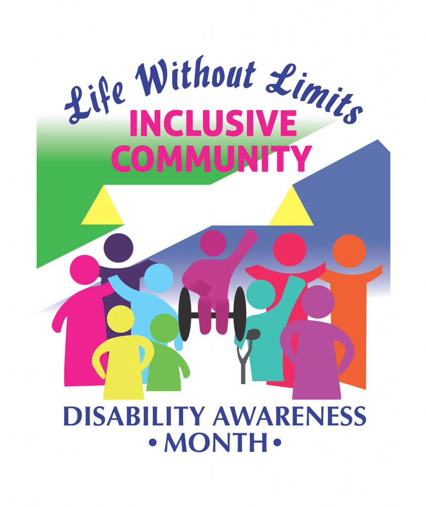 Disability Month