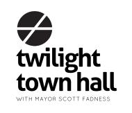 Fishers Twilight Town Hall