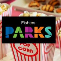 Fisher Parks Movie Night