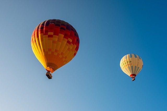 Jupiter Flights Balloon Festival
