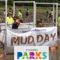 Fishers Mud Day