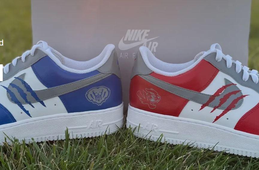 Dillon Shoes